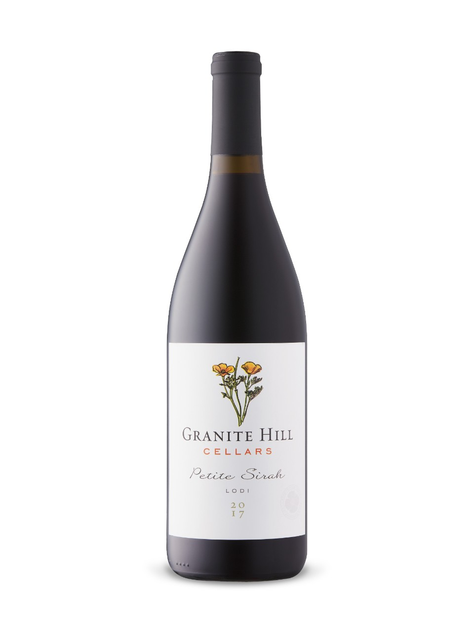Granite Hill Petite Sirah 2017 from LCBO