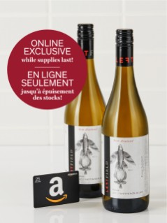 LeftField Nelson Sauvignon Blanc Wine Special Offer