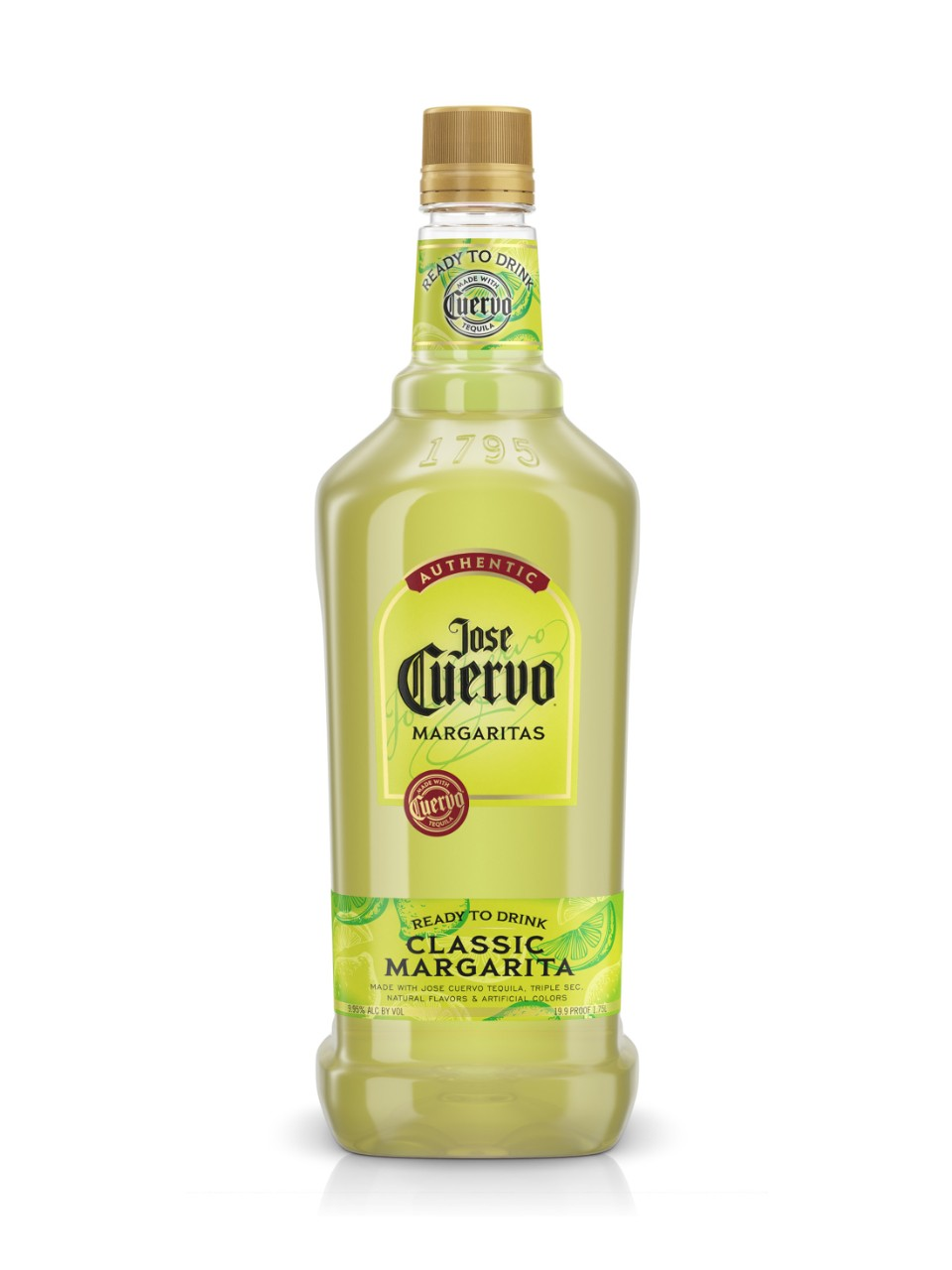 Jose Cuervo Authentic Margarita from LCBO