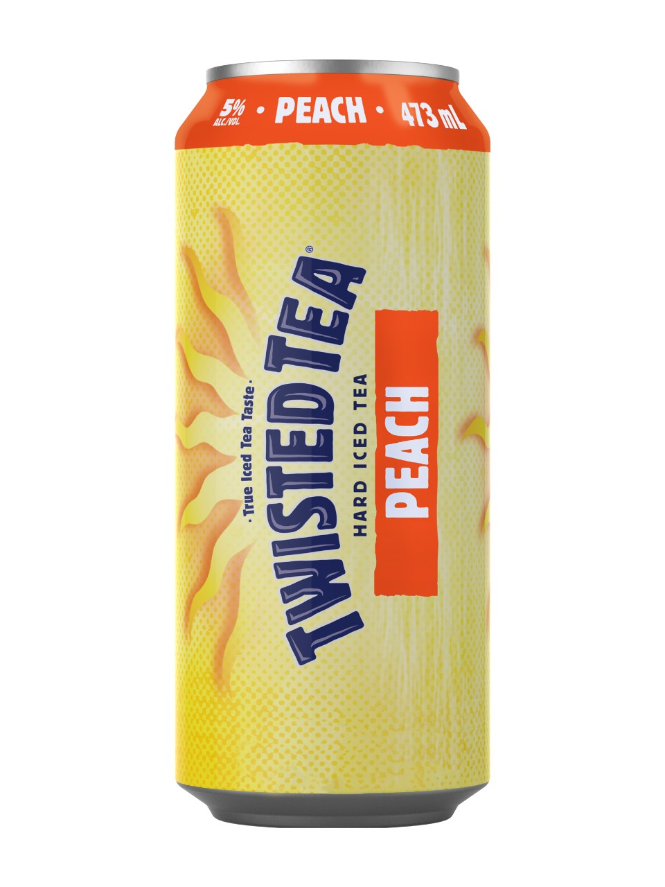 Twisted Tea Peach from LCBO
