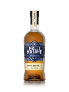 Whiskey irlandais Molly Malone