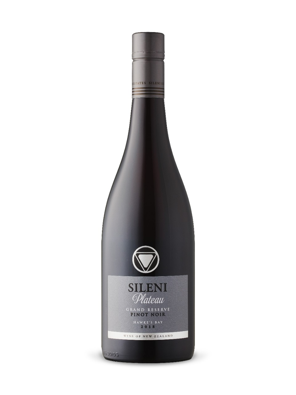 Sileni Plateau Grand Reserve Pinot Noir 2018 from LCBO
