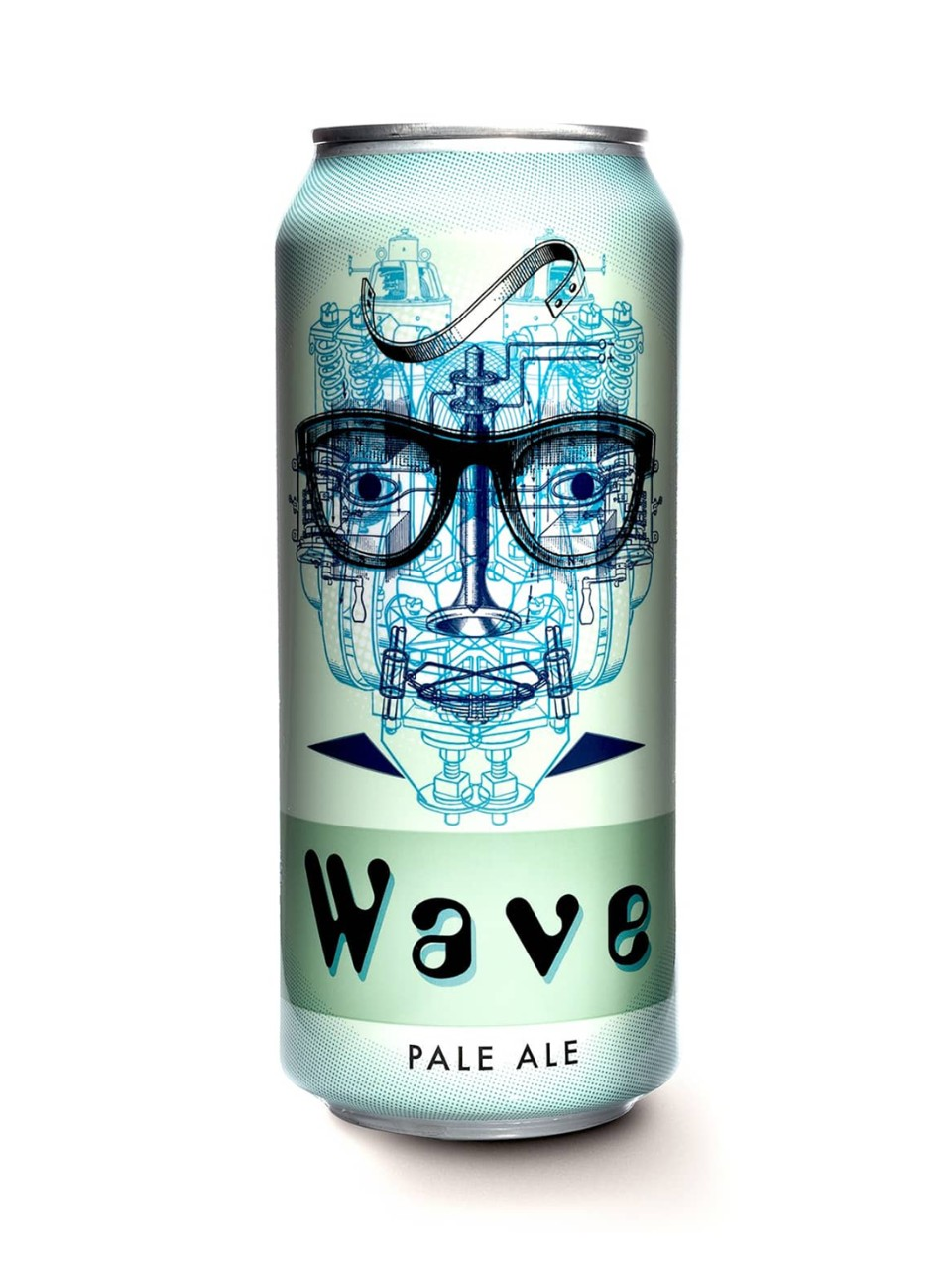 Signal Brewing Wave Pale Ale from LCBO
