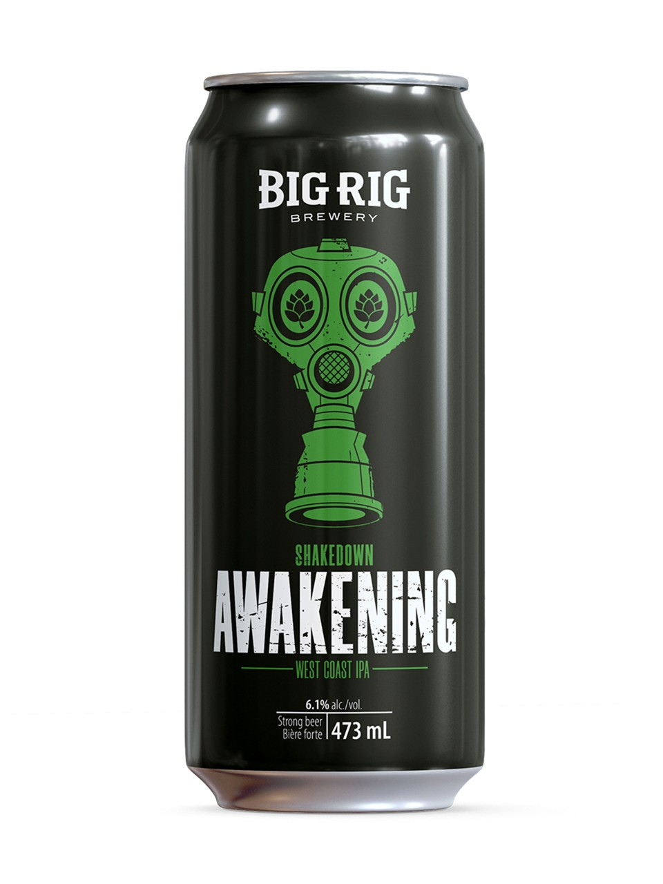 Image for Big Rig Brewery Shakedown APA from LCBO