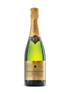 Furleigh Estate Classic Cuvée English Brut Sparkling 2014