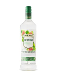 Smirnoff Infusions Watermelon & Mint
