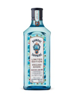 Bombay Sapphire Limited Edition English Estate