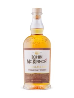 Whisky canadien Lohin McKinnon Chocolate Malt