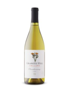 Granite Hill Chardonnay 2018