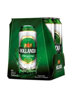 Hollandia Lager