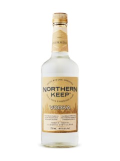 Northern Keep Vodka