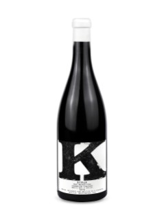 K Vintners The Beautiful Syrah 2016