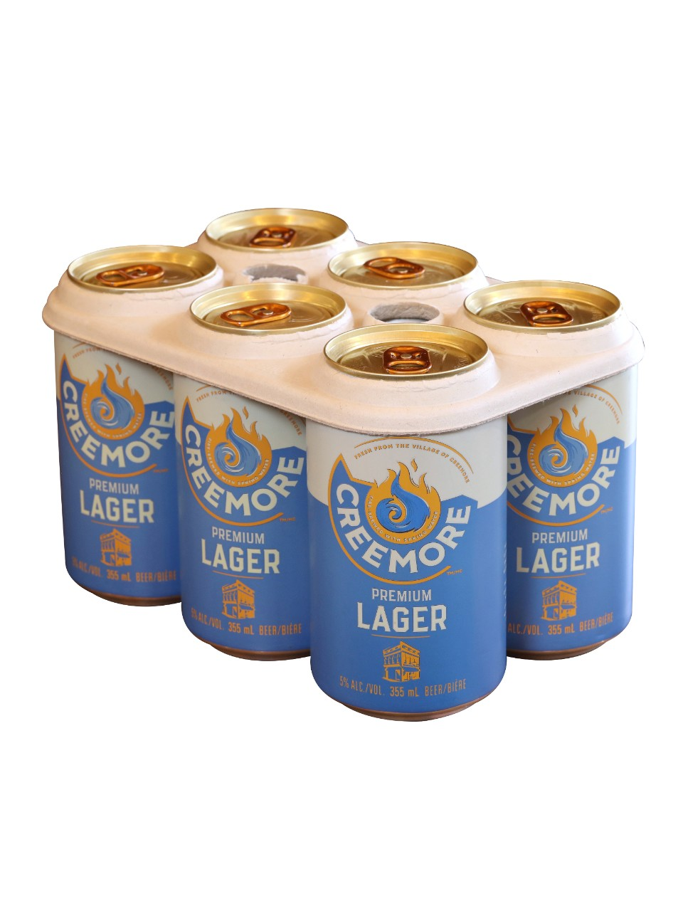 Creemore Springs Premium Lager from LCBO