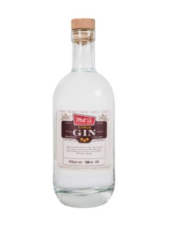 Mill Street Citrus Gin