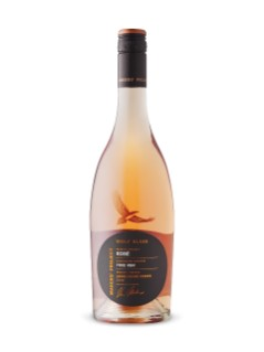 Wolf Blass Makers' Project Reserve Rosé 2019