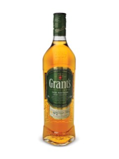 Grant's Sherry Cask Reserve Scotch Whisky
