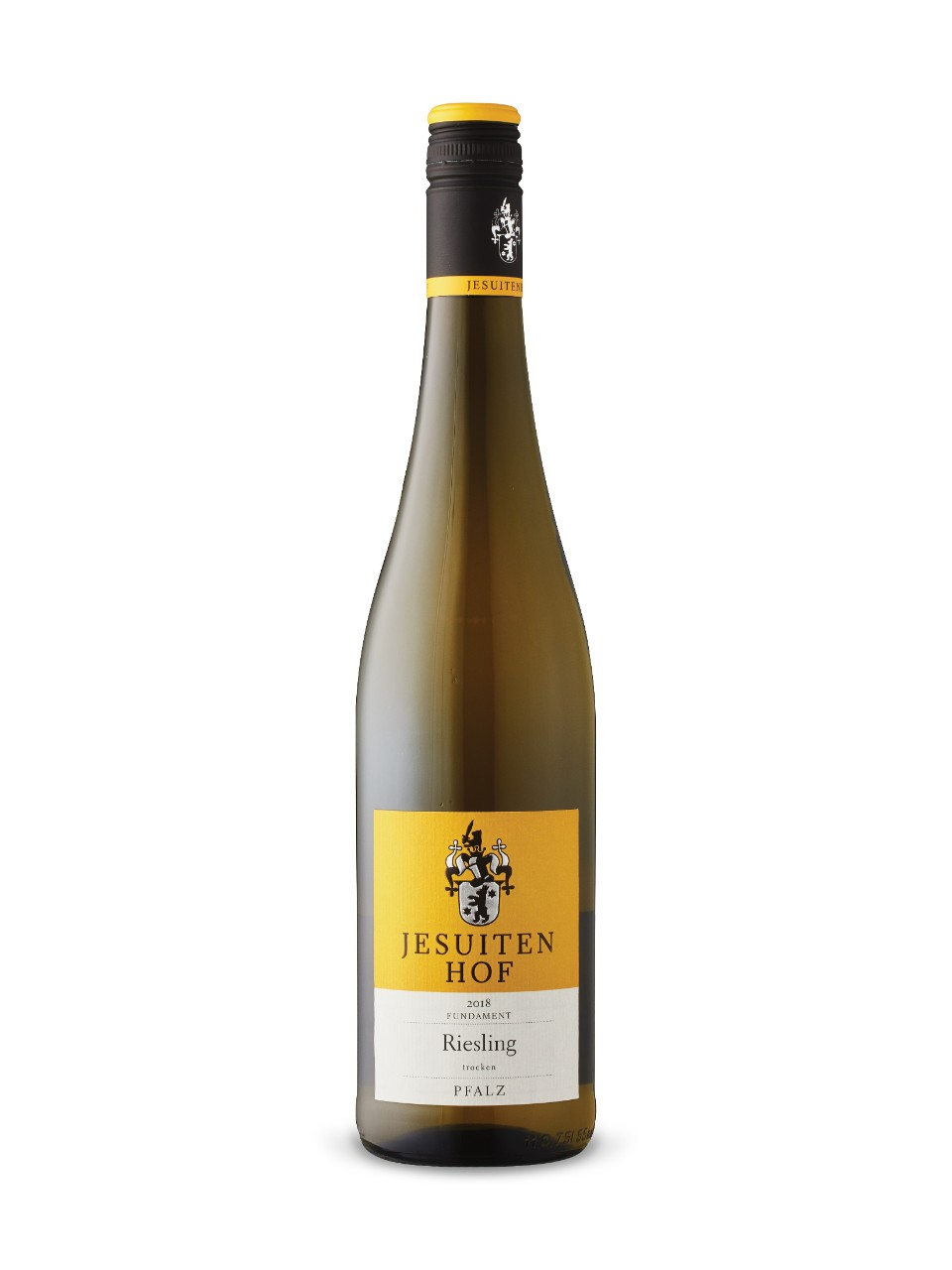 Jesuitenhof Fundament Riesling Trocken 2018 from LCBO