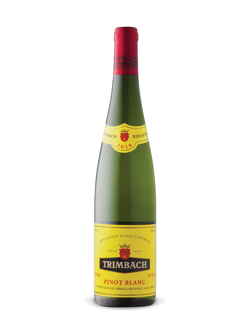 Image for Trimbach Pinot Blanc 2018 from LCBO