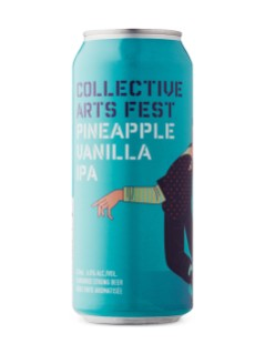 Collective Arts Fest IPA