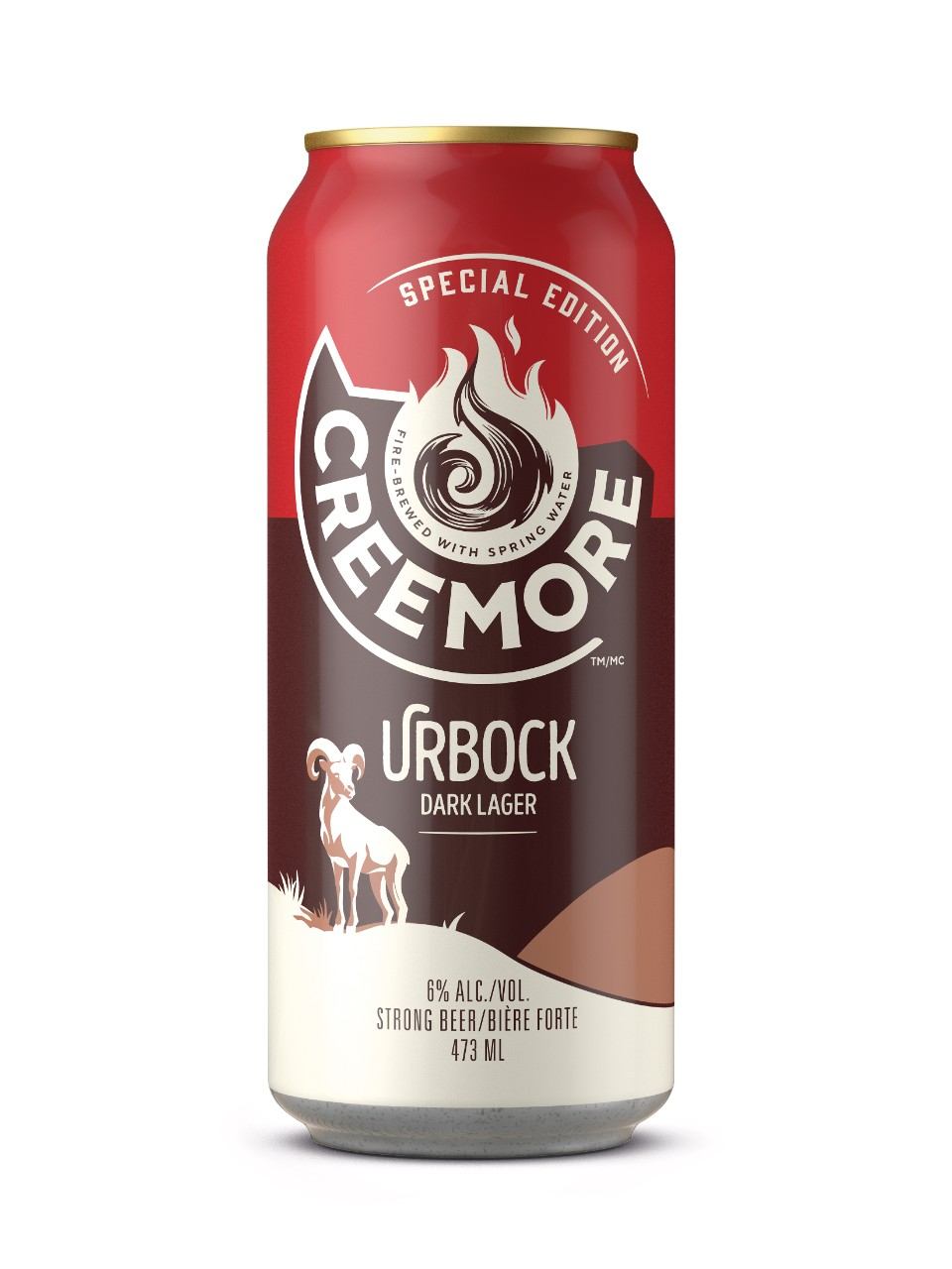 Creemore Springs Urbock from LCBO