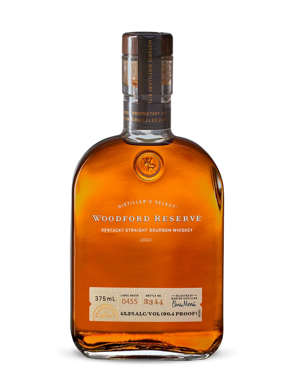 Image for Woodford Reserve Distiller's Select from LCBO