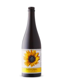 Lickinghole Creek Sunflower Saison
