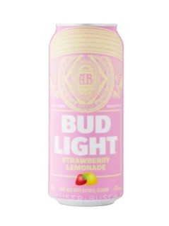 Bud Light Strawberry Lemonade