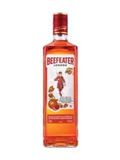 Beefeater Blood Orange
