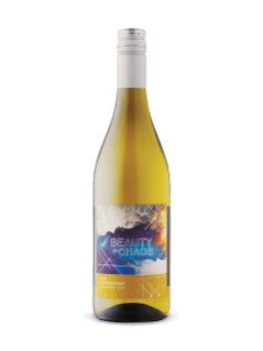 Beauty in Chaos Chardonnay 2018