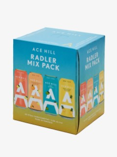 Ace Hill Radler Mix Pack