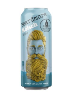 Furnace Room Beardmore Kolsch