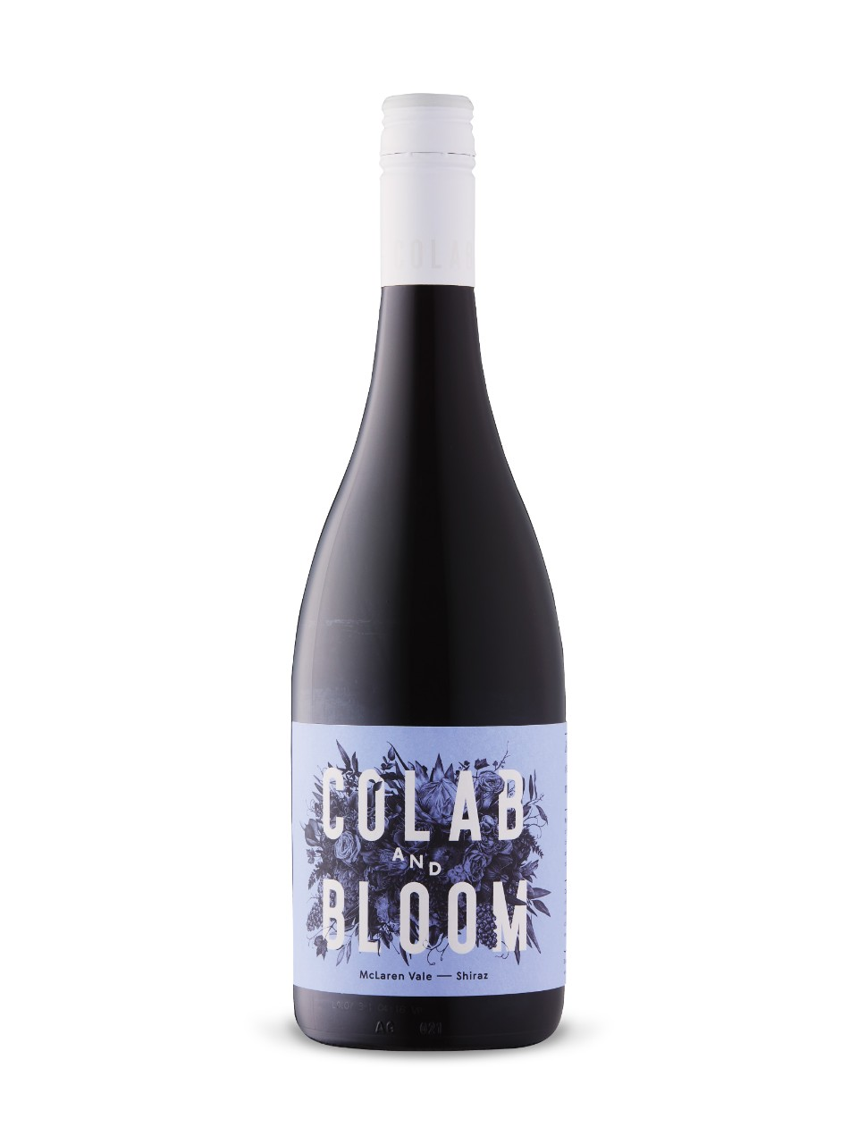 Shiraz Colab and Bloom 2018 à partir de LCBO