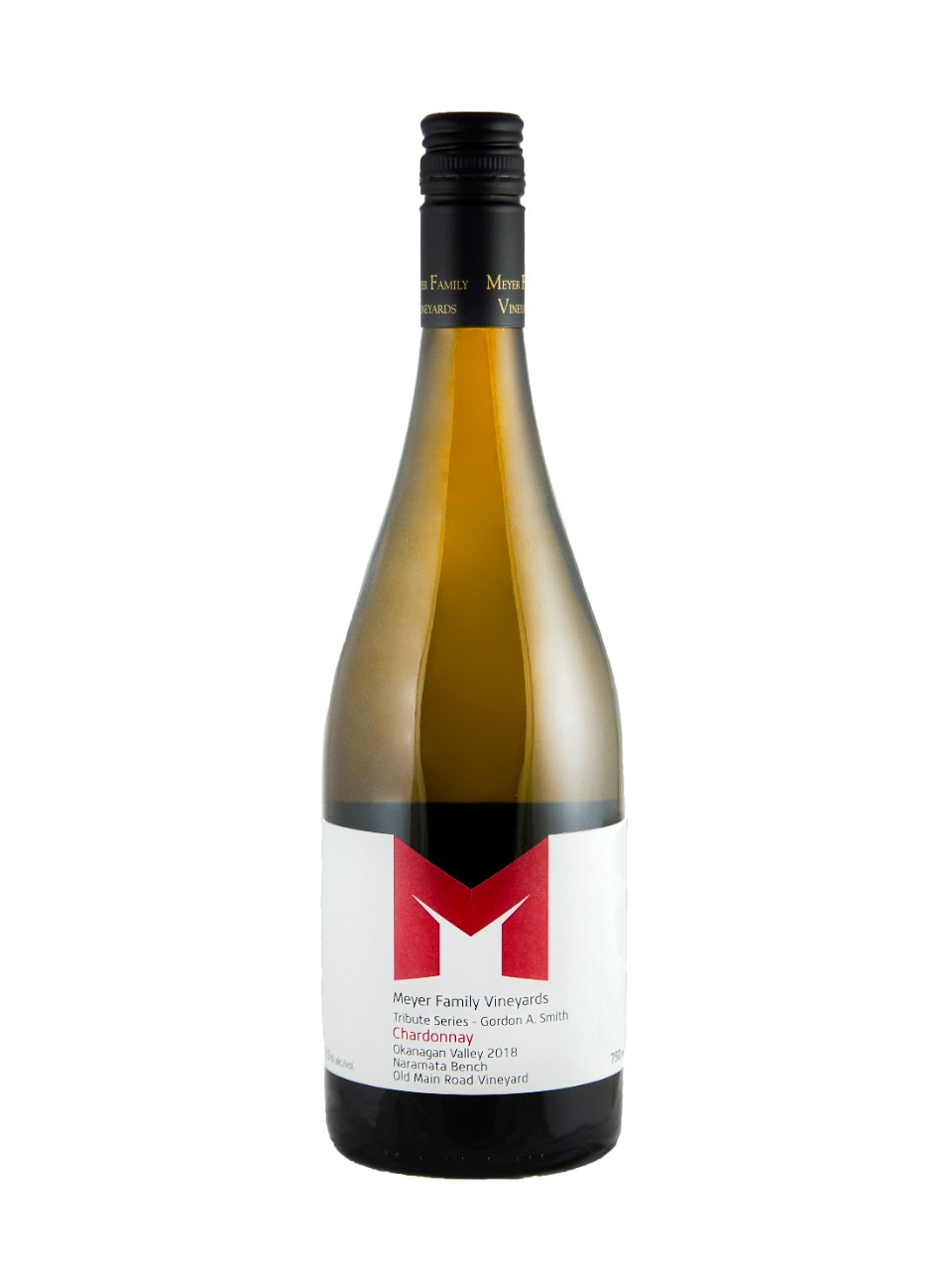 Meyer Tribute Series Old Main Road Chardonnay 2018 from LCBO