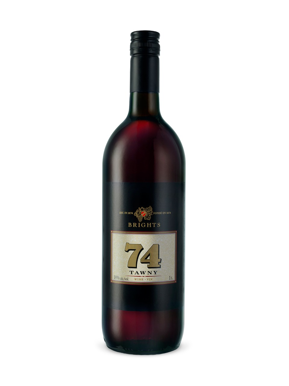 Image for Brights 74 Tawny from LCBO