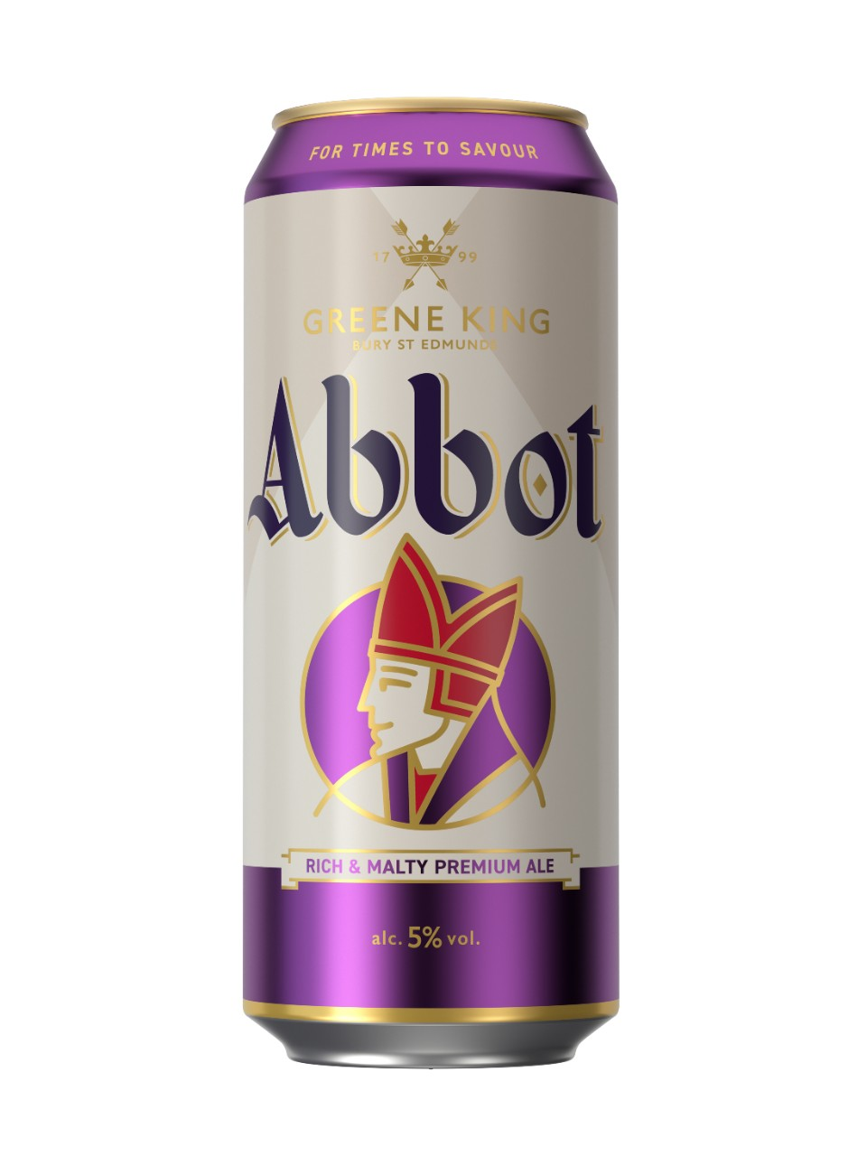 Abbot Ale from LCBO