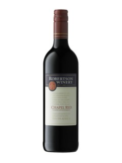 Robertson Winery Chapel Red
