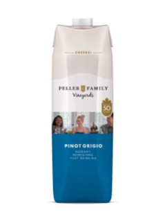 Peller Family Vineyards Pinot Grigio