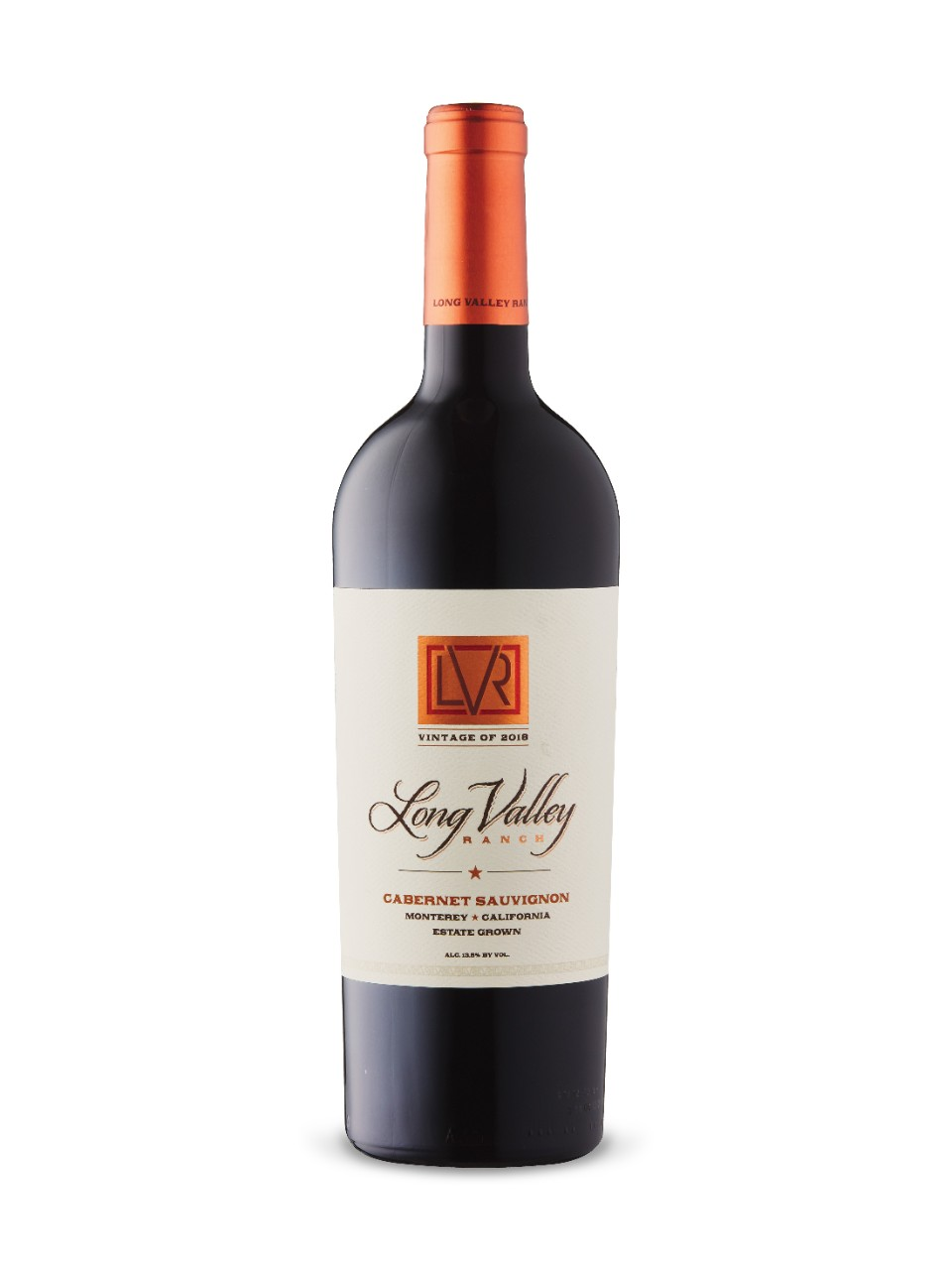 Long Valley Ranch Cabernet Sauvignon 2018 from LCBO