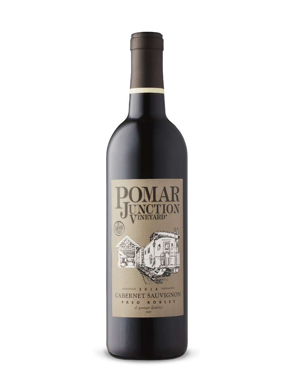 Pomar Junction Cabernet Sauvignon 2016 from LCBO