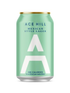 Ace Hill Mexican Lager