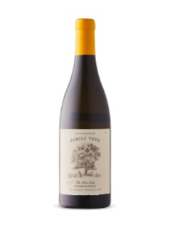 Family Tree 'The Goat Lady' Chardonnay VQA Speck Brothers