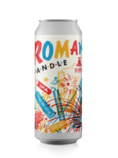 Bellwoods Brewery Roman Candle