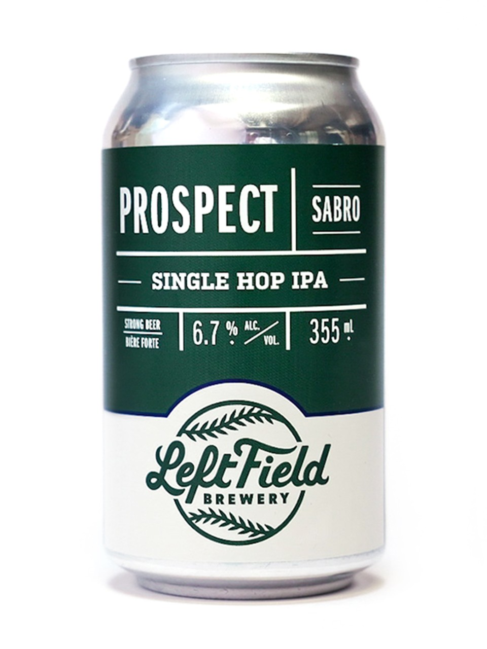 Left Field Prospect Sabro IPA from LCBO