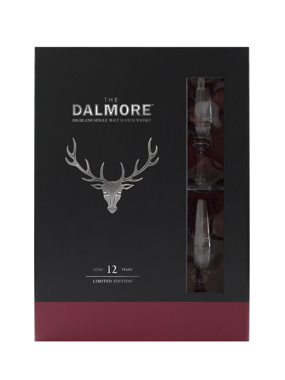 The Dalmore 12 YO Luxury Gift Set from LCBO