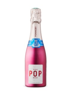 Champagne Pommery Pink Pop Rose