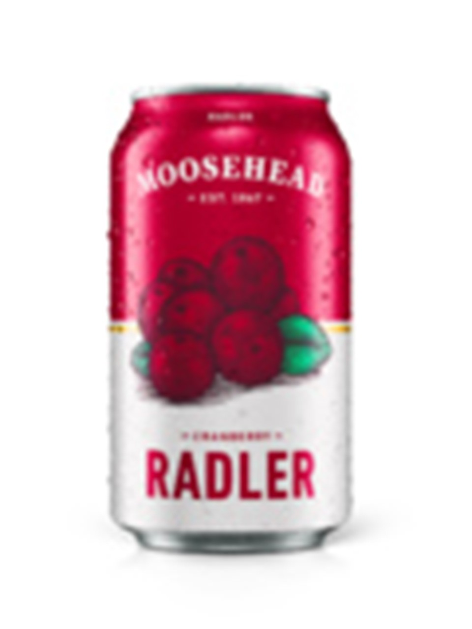 Moosehead Cranberry Radler from LCBO