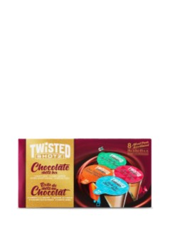 Twisted Shotz Chocolate Box