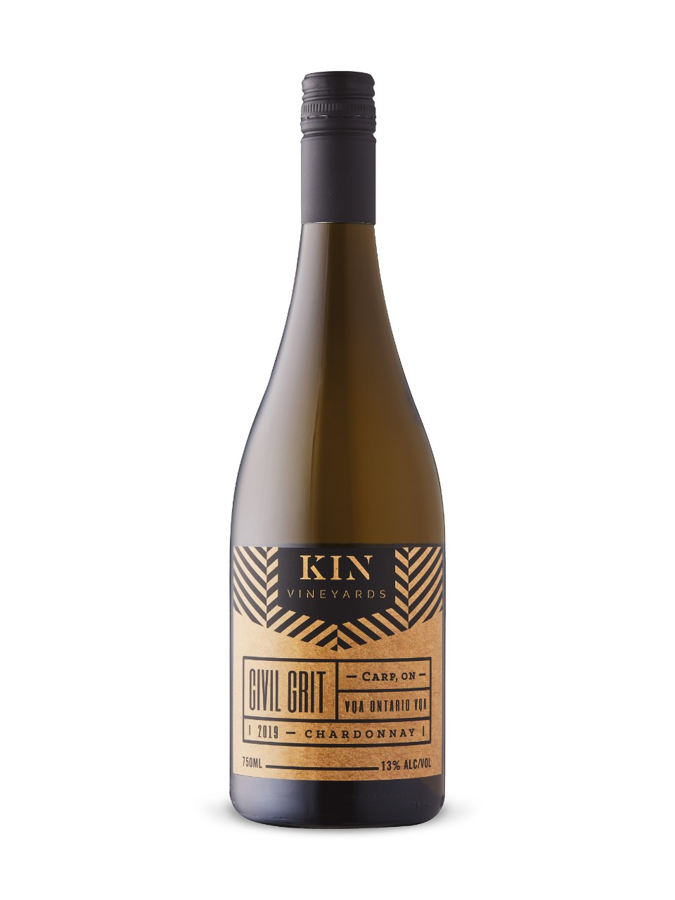 KIN Vineyards Civil Grit Chardonnay 2019 from LCBO