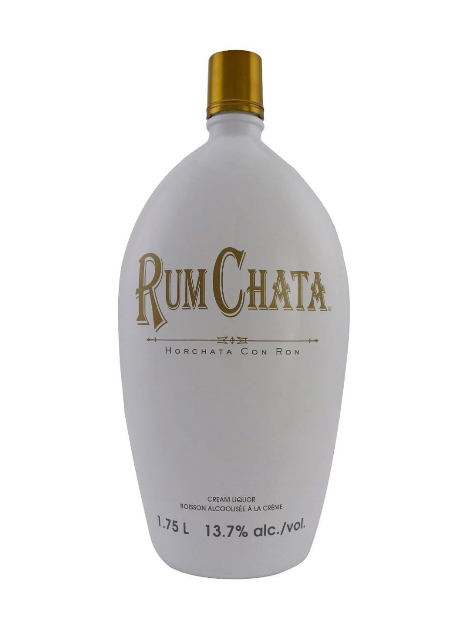 Rumchata from LCBO