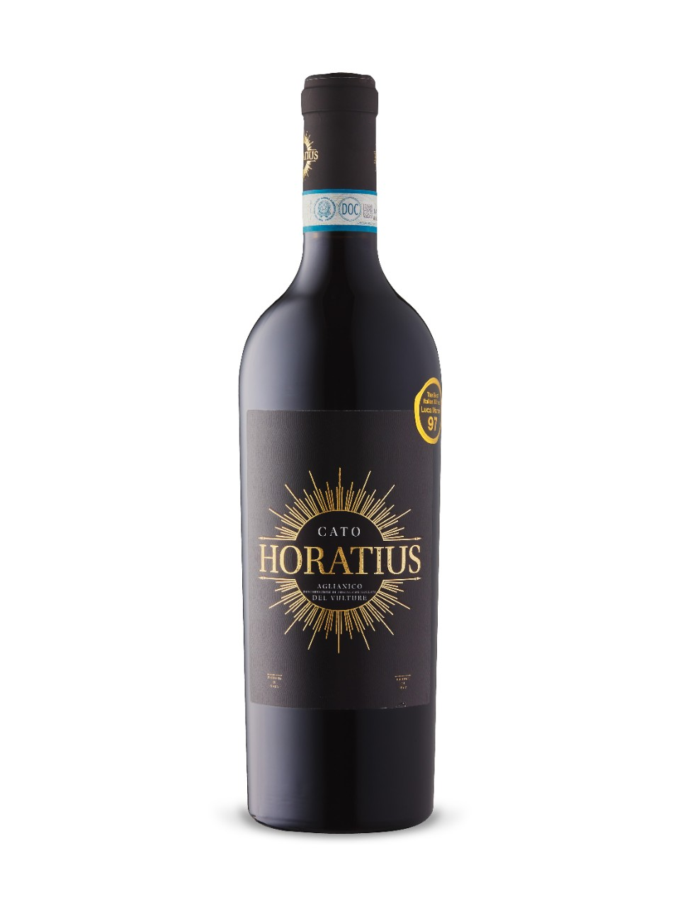 Cato Horatius Aglianico del Vulture 2014 from LCBO